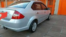 Fiesta 2008 18.000 mil - 2008