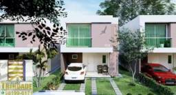 Casa Em Condomínio No Araçagi _ 3 Quartos _ Lançamento