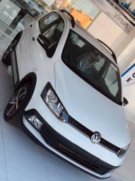 Novo Volkswagen Fox 1.6 Extreme Mec Branco Puro - 2019/2020 . - 2020