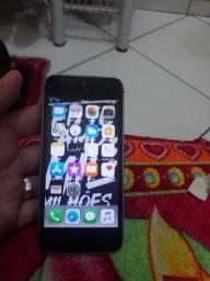Vendo ou troco iPhone 5s pegando todo perfeitamente