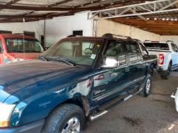 S10 de luxe diesel - 2001