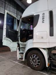 Caminhão Iveco 480 6x4 Hi - way 2016