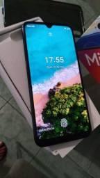 Xiaomi Mi A3 na caixa 128gb