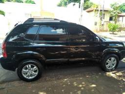 Tucson Hyunday 2007 R$24.500,00