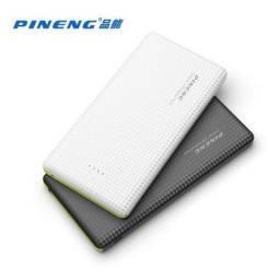 Carregador Portátil 10.000 mAh Powerbank Chn Pineng Pn-951