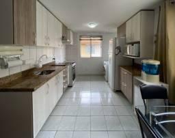 Apartamento com 2 dormitórios (Móveis Planejados) no Sitio Cercado
