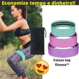 Fixa Top Fitness?