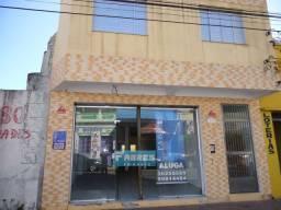 Aluga-se ponto para loja/restaurante na Rua Tiradentes - Fabres Imóveis