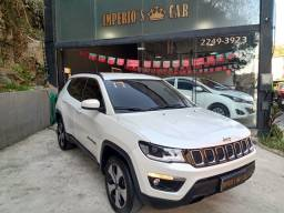 Jeep Compass 2017 / 4x4 Diesel