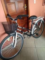 Vendo bicicleta poti.