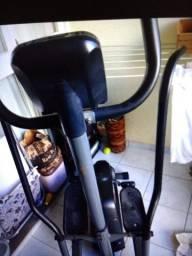 Bicicleta ergometrica caloi c medidor