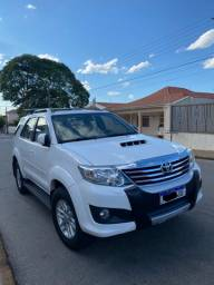 Toyota Sw4 7 lugares DIESEL
