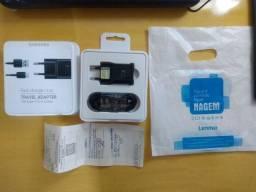 Carregador USB C