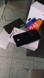 Xiaomi Mi A3 novo na caixa 128gb