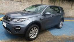 Land Rover 2018 Discovery sport 2.0 Td4 Se R$ 186.900 ,