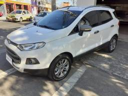 New Ecosport freestyle 2013