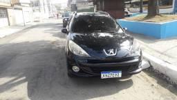 Vendo Peugeot scarpace 207