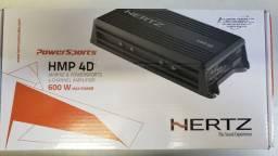 Amplificador Marinizado HMP4D 04 Canais HMP 4D Amplificador Estéreo