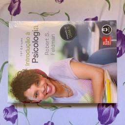 Livro INTRODUÇÃO À PSICOLOGIA, 10ª edição