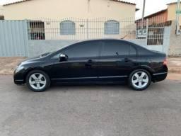 Honda civic lxs 2007/08