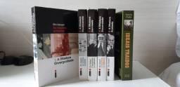 Livros da ditadura