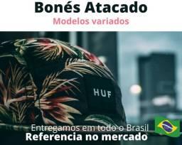 Bonés Atacado / Varejo