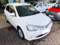 Toyota Etios XLS 1.5 16V Flex 2014