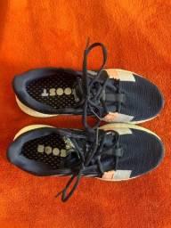 Tênis de Corrida Adidas Senseboost Go