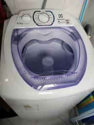 Maquina de Lavar Recém Comprada com nota fiscal e na garantia