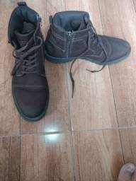 Bota West Coast 41