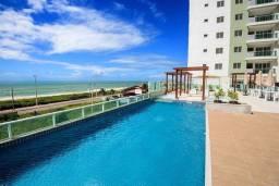 Lindo apto de 2Qtos c/ suíte, lazer de clube, por R$ 300mil, Praia de Itaparica!