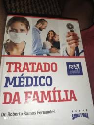 Vendo livro tratado médico