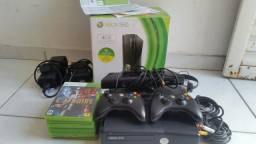 Xbox 360 show