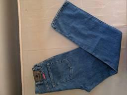 Título do anúncio: Calça Jeans Wrangler original tamanho 44