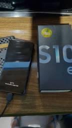 Samsung S10e 6/128GB (2 semanas de uso)