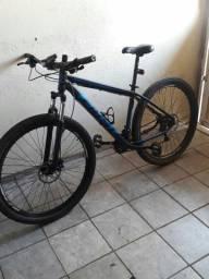 Bicicleta Firts aos 29 tem nota