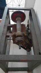 Motor para montador e marceneiro