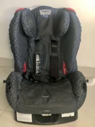 Cadeirinha de automóvel para bebês e crianças - grupos 0+ I e II - até 25kg