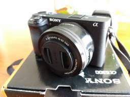 Sony Alpha A6300 4K