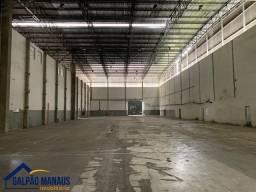 Galpão Manaus - 5.600 m² - Distrito Industrial I - GGL63