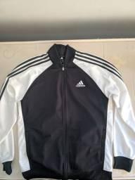 Título do anúncio: Jaqueta esportiva Adidas original tamanho G