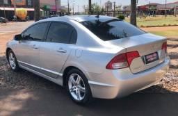 Vendo Civic 2010 exs completo