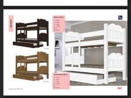 Beliche com a auxiliar grátis super oferta cama de solteiro