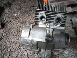 Motor de moto yamaha