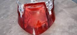 Lanterna traseira da bis
