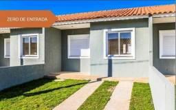 Casa de 2 dormitórios em Cachoeirinha, divisas de Canoas e Esteio