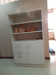 Armário para escritório ou consultório