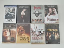 Dvd's Clássicos do cinema