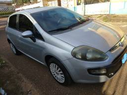 Fiat Punto Atractive Flex