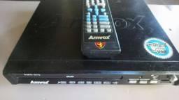 Dvd Amvoz  Modelo AMD 275